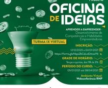 oficina de ideias
