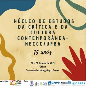 NECC - ILUFBA