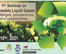 seminar on liquid gases